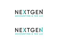 NextGen Accounting & Tax LLC Logo - Entry #49