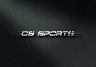 CS Sports Logo - Entry #98
