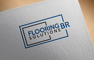Flooring Solutions BR Logo - Entry #130