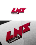 LNS Connect or LNS Connected or LNS e-Connect Logo - Entry #60