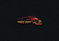 Right Now Semi Logo - Entry #60