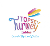 Topsey turvey tables Logo - Entry #50