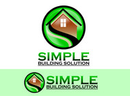 Simple Building Solutions Logo - Entry #51