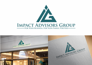 Impact Advisors Group Logo - Entry #175