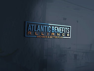 Atlantic Benefits Alliance Logo - Entry #28