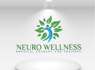 Neuro Wellness Logo - Entry #431