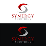 Synergy Solutions Logo - Entry #12