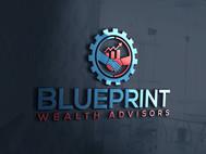 Blueprint Wealth Advisors Logo - Entry #273