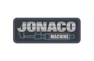 Jonaco or Jonaco Machine Logo - Entry #125