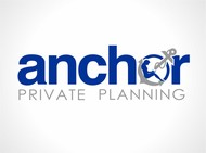 Anchor Private Planning Logo - Entry #66