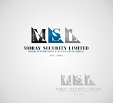 Moray security limited Logo - Entry #314