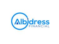 Albidress Financial Logo - Entry #296