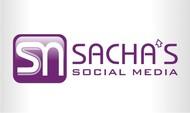 Sasha's Social Media Logo - Entry #29