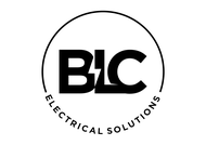 BLC Electrical Solutions Logo - Entry #163