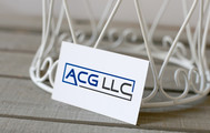 ACG LLC Logo - Entry #28