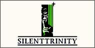 SILENTTRINITY Logo - Entry #139