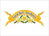 Local Girl Aesthetics Logo - Entry #124