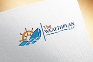 The WealthPlan LLC Logo - Entry #101