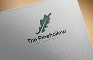 The Pinehollow  Logo - Entry #278