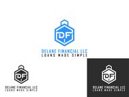 Delane Financial LLC Logo - Entry #141