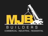 MJB BUILDERS Logo - Entry #88