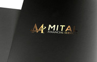 Mital Financial Services Logo - Entry #56