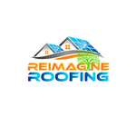 Reimagine Roofing Logo - Entry #255