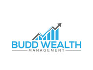 Budd Wealth Management Logo - Entry #156
