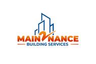 MAIN2NANCE BUILDING SERVICES Logo - Entry #316
