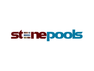 Stone Pools Logo - Entry #147