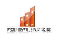 IVESTER DRYWALL & PAINTING, INC. Logo - Entry #177