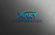 MAKY Corporation  Logo - Entry #74