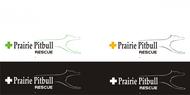 Prairie Pitbull Rescue - We Need a New Logo - Entry #115