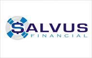 Salvus Financial Logo - Entry #200