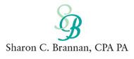 Sharon C. Brannan, CPA PA Logo - Entry #16