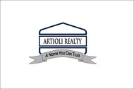 Artioli Realty Logo - Entry #91