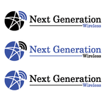 Next Generation Wireless Logo - Entry #259