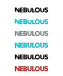 Nebulous Woodworking Logo - Entry #40