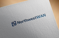 Northwest WAN Logo - Entry #77