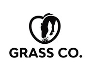 Grass Co. Logo - Entry #129