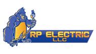 RP ELECTRIC LLC Logo - Entry #29