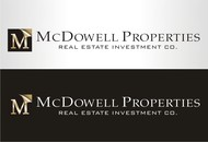 Real Estate Investment Co. Logo - Entry #150