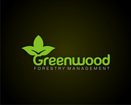 Environmental Logo for Managed Forestry Website - Entry #48