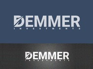 Demmer Investments Logo - Entry #50