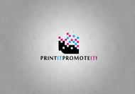 PrintItPromoteIt.com Logo - Entry #44