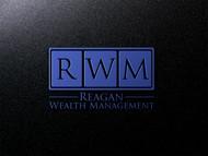 Reagan Wealth Management Logo - Entry #285