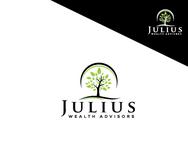Julius Wealth Advisors Logo - Entry #163
