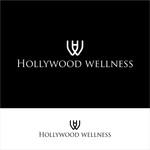 Hollywood Wellness Logo - Entry #102