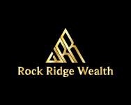 Rock Ridge Wealth Logo - Entry #401