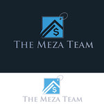 The Meza Group Logo - Entry #46